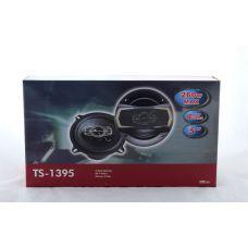 Автоколонки TS 1396 max 260w / автомобильная акустика / колонки автомобильные