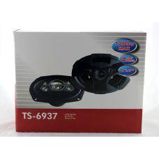 Автомобильная акустика / колонки / овалы TS-6937