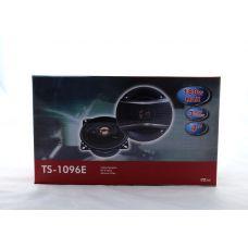 Автомобильная акустика TS 1096, колонки автомобильные