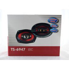 Автомобильные колонки TS 6947