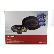 Автомобильные Колонки TS 6973A max 350w