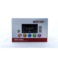 Автомагнитола 2din 9901 USB / SD / AUX / пульт / RGB подсветка