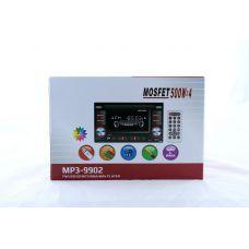 Автомагнитола MP3 / USB / AUX / FM 9902 2DIN с евро разъемом
