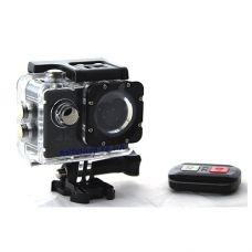 Экшн камера с пультом S3R Wi-Fi