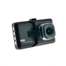 Автомобильный видеорегистратор Cyclone DVA-03