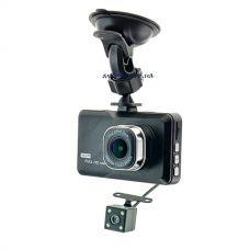 Автомобильный видеорегистратор Cyclone DVH-45V2
