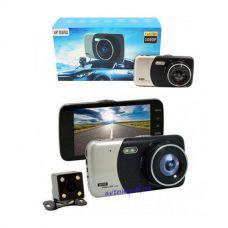 Авторегистратор D503S на две камеры
