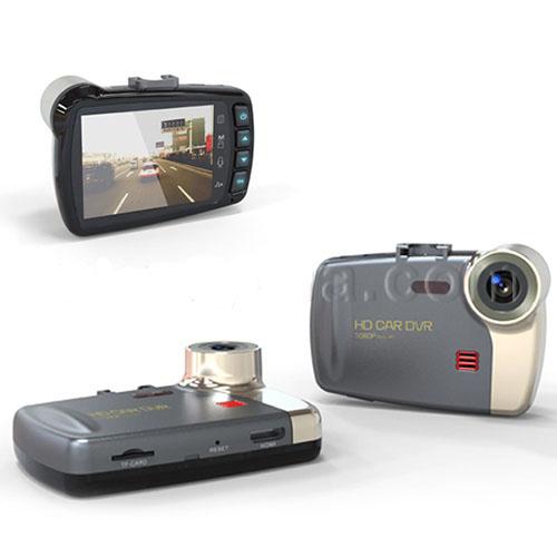 """Автомобильный видеорегистратор """"S6000 (большие глаза)"""""""