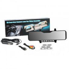 Зеркало с видео регистратором DVR CR99