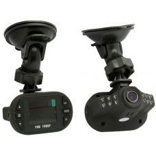 Видеорегистратор C600 Full HD 1080p