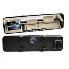 Зеркало заднего вида с видео регистратором DVR-806