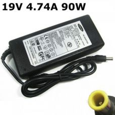 Зарядка для ноутбука Samsung 19V/4,74A 5,0*14,7