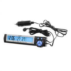 Часы автомобильные VST 7043V