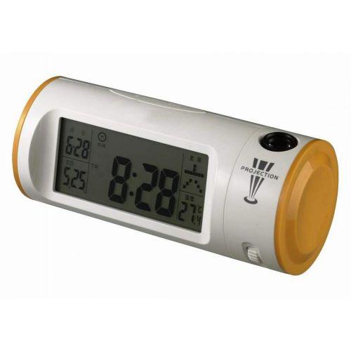 Часы проекционные 8097