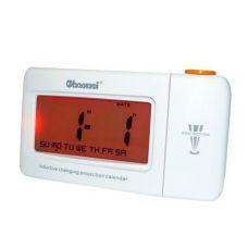 Часы проекционные 8098