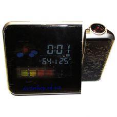 Часы метеостанция DS-8190