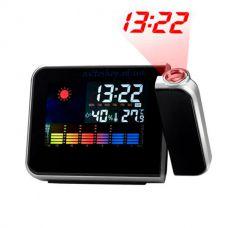 Проекционные часы метеостанция DS-8190