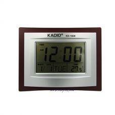 Часы настенные электронные КК 1830