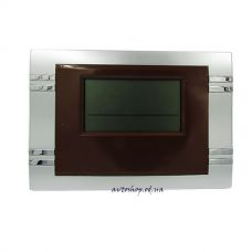 Часы настенные электронные КК 6869