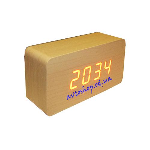 Часы сетевые 1295-5