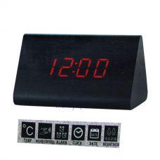 Часы сетевые 1300
