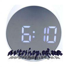 Часы сетевые 6505