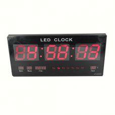 Часы сетевые 4600