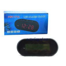 Часы сетевые VST 712-2
