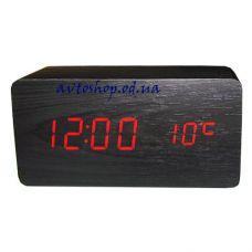 Сетевые часы 862-1