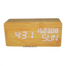 Часы сетевые 1609