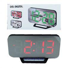 Часы сетевые DS-3625L