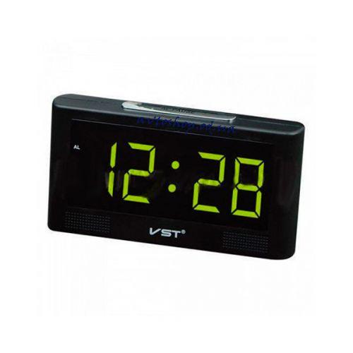 Электронные зеркальные настольные часы VST 732Y