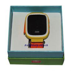 Детские часы Smart Baby Watch Q60 с GPS трекером