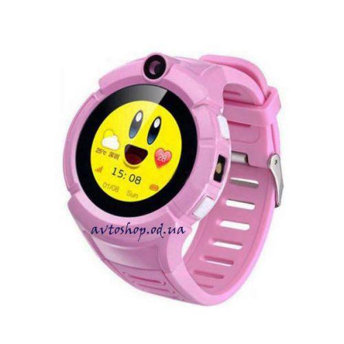 Smart часы Q360