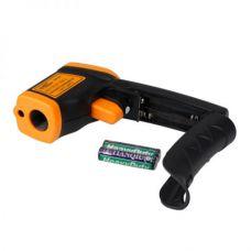 Промышленный градусник + инфракрасный термометр AR-320