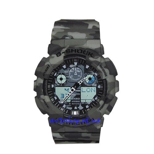 Часы наручные CASIO G-SHOCK 102K