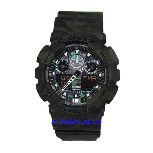 Часы наручные CASIO G-SHOCK 103