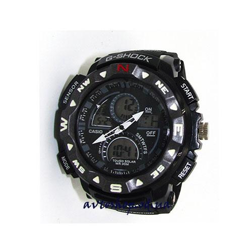Часы наручные CASIO G-SHOCK 100