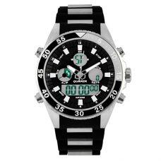 Часы наручные 1321 QUAMER, box, sport, браслет
