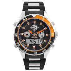 Часы наручные 1321 QUAMER, sport, браслет