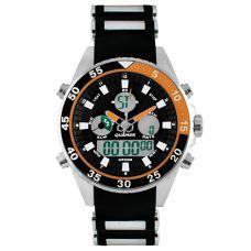 Часы наручные 1321 QUAMER, sport, ремешок