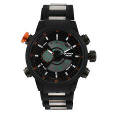 Часы наручные 1413B QUAMER, sport, браслет