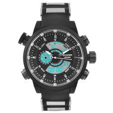 Часы наручные 1413B QUAMER, sport, ремешок