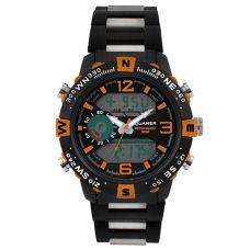 Часы наручные 1509 QUAMER, sport, браслет