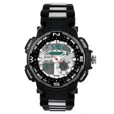 Часы наручные 1514 QUAMER, box, sport, браслет