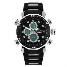 Часы наручные 1520 QUAMER, box, sport, браслет
