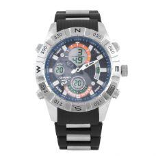 Часы наручные 1602 QUAMER, box, sport, браслет