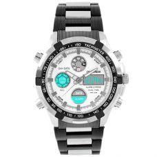 Часы наручные 1603 QUAMER, box, sport, браслет