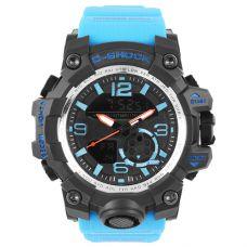 Часы наручные C-SHOCK GG-1000B Blue-Black