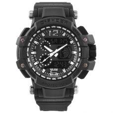 Часы наручные C-SHOCK GW-4000 Black-Silver